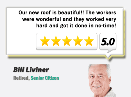 Del Valle Roof Installation - Customer Review
